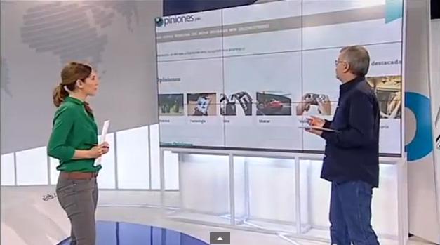 opiniones.info en tv